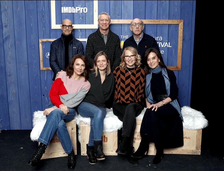 Filme biográfico de Kenneth Feinberg, vale a pena visitar a Netflix em setembro de 2021, foto do elenco
