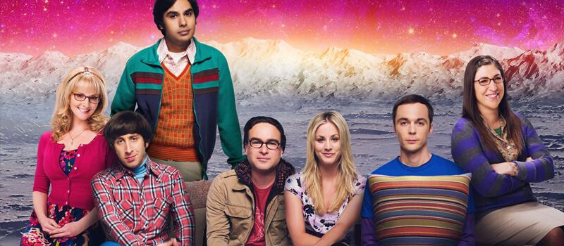 (6 temporadas, 119 episódios),