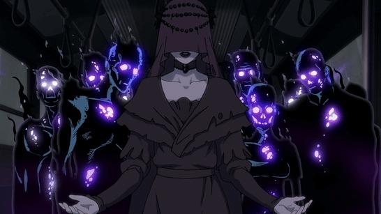 A série de anime filipino trese season 1 chega à Netflix em junho de 2021 emissário