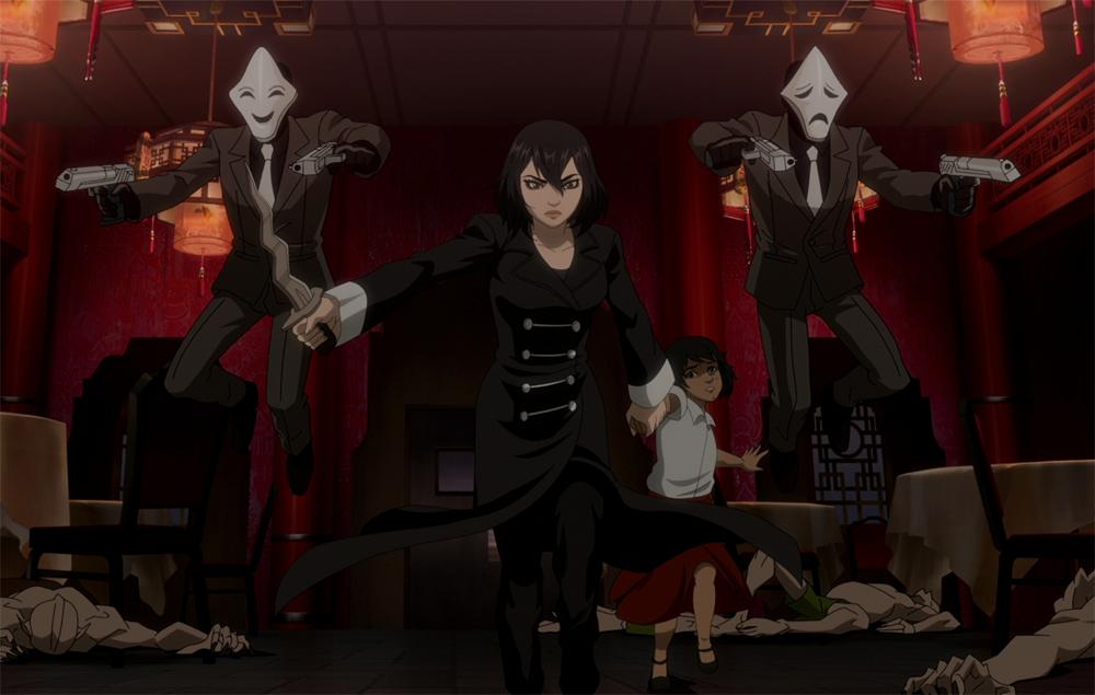 filipino anime series trese season 1 chega à netflix em junho de 2021 trese