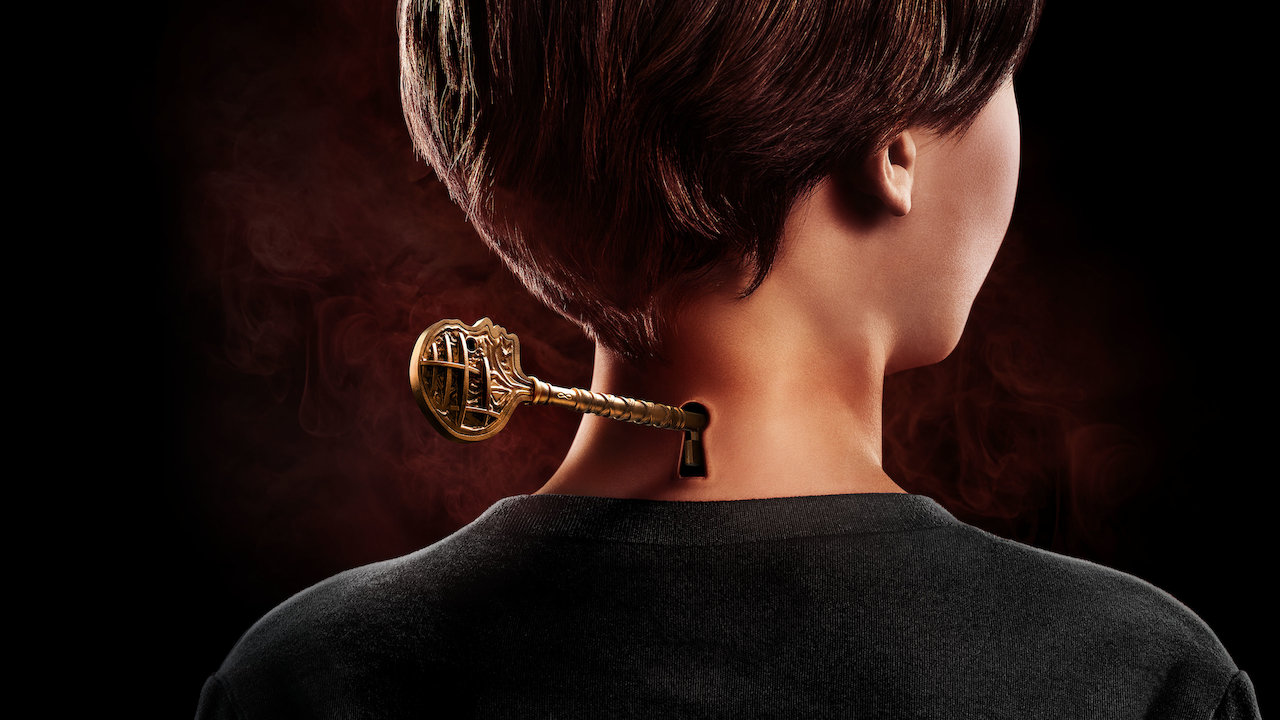 Locke & Key    Site oficial da Netflix