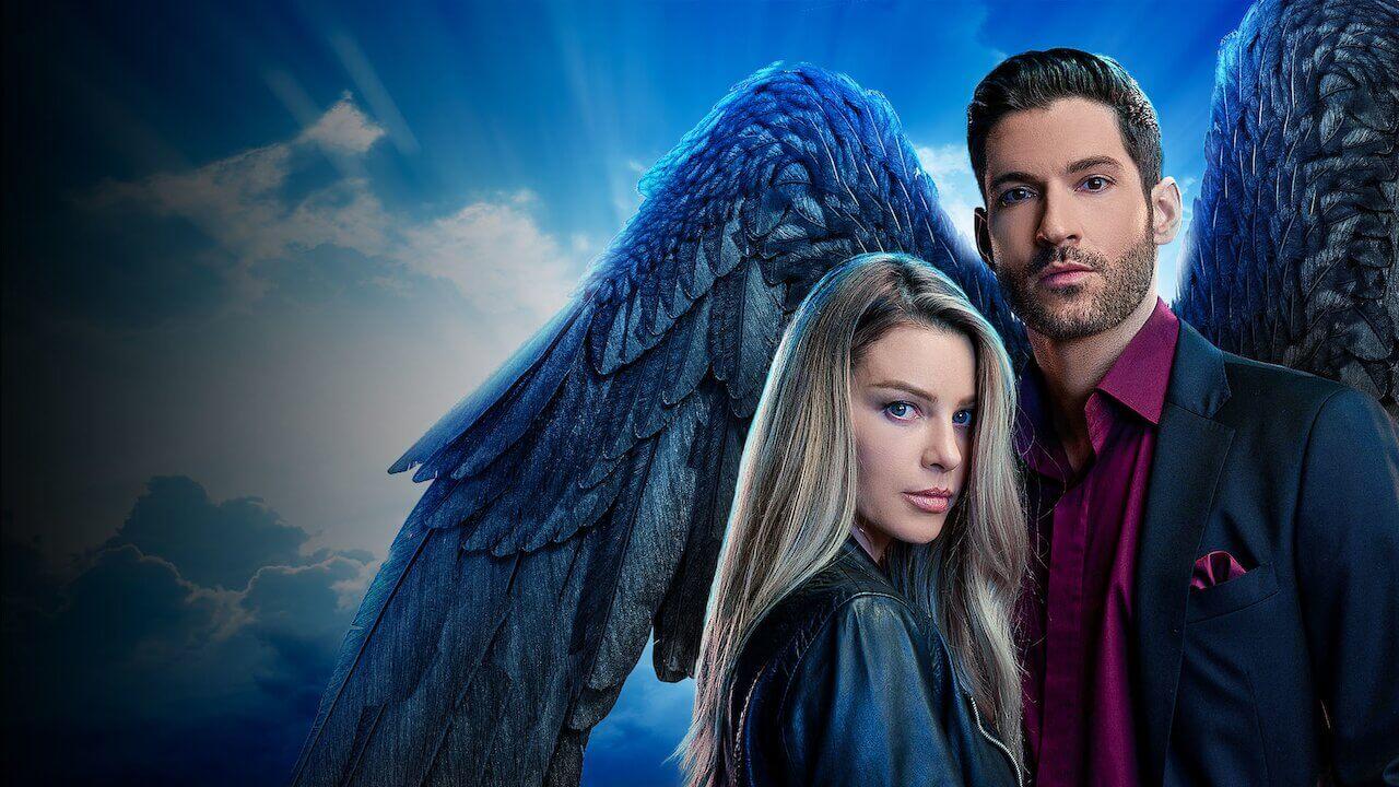 A quinta temporada de Lúcifer será a estreia da série de TV no fim de semana de maior estreia da Netflix - O que há no Netflix
