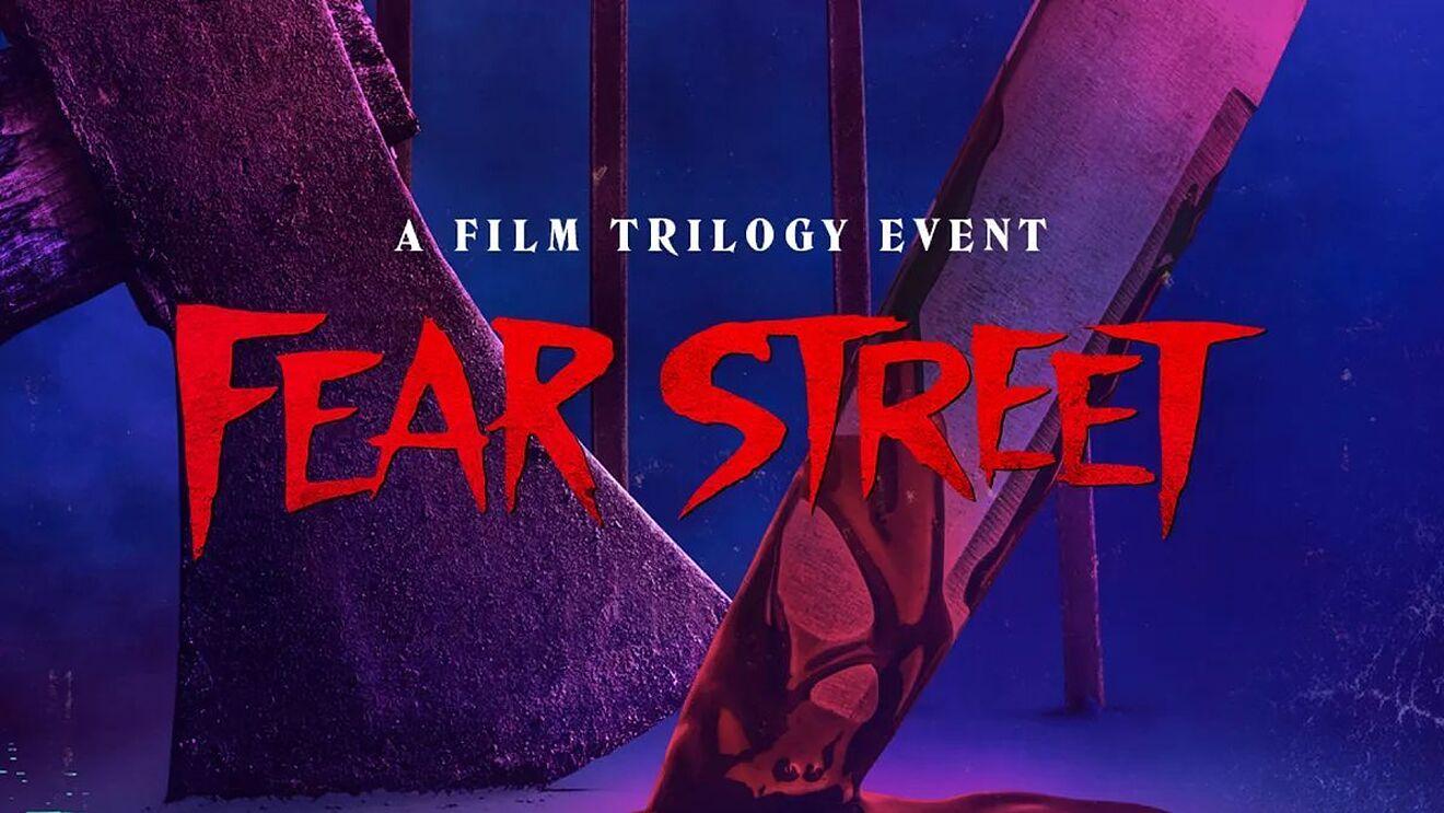 'Fear Street' da Netflix: data de lançamento, trailer, elenco, enredo e tudo o que você precisa saber sobre a trilogia do filme de terror |  marca