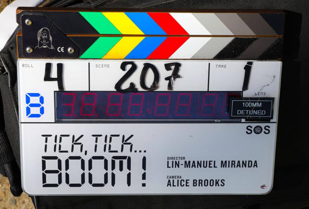 tick tick tree film locações 2