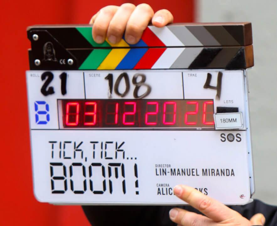 tick tick tree film locações 4