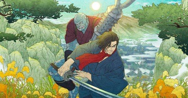 Netflix anuncia Bright: Filme de Samurai Soul Anime Spin-off do filme Bright de Will Smith - Notícias - Techbondhu