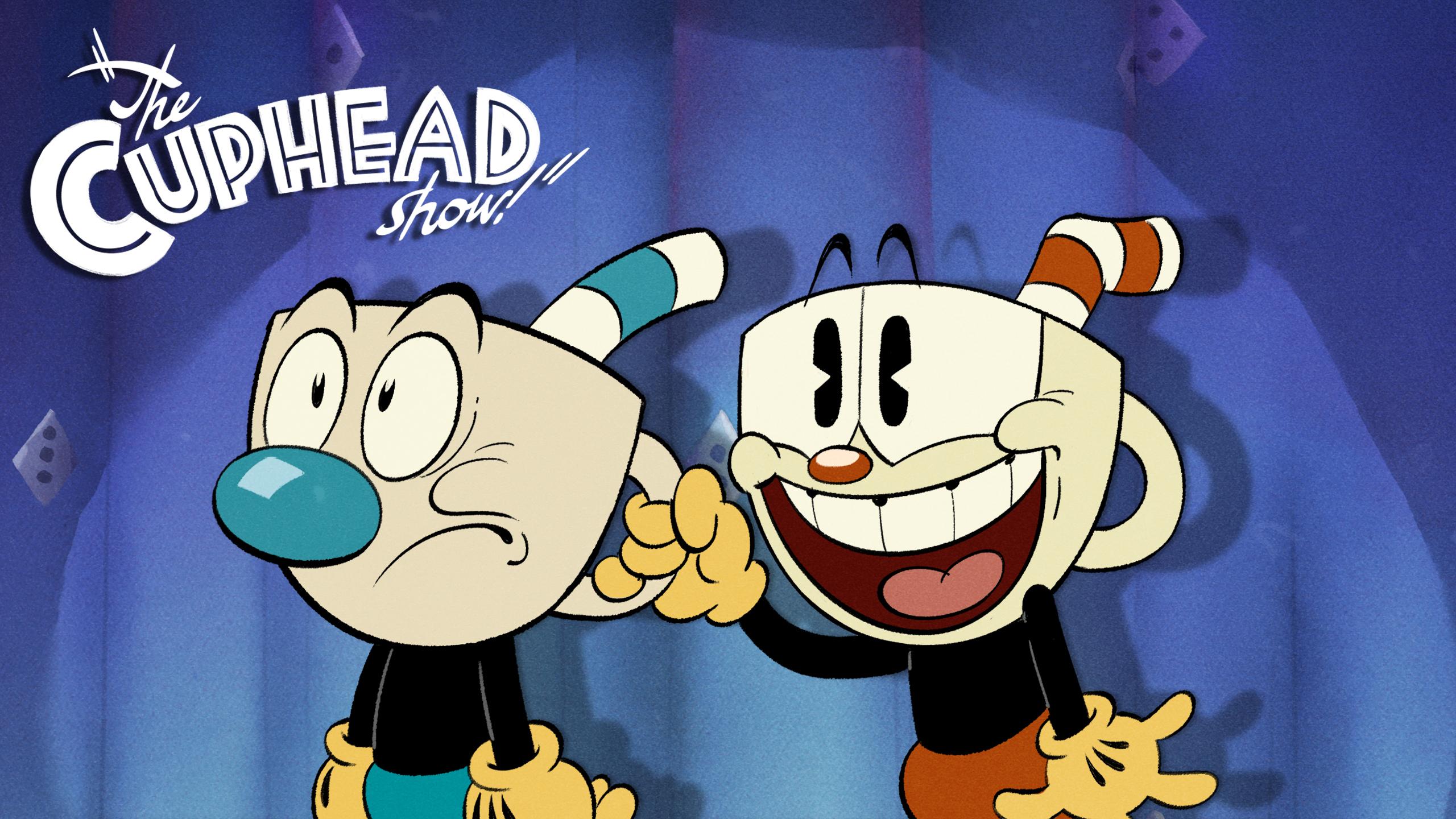 'The Cuphead Show!' Do Netflix