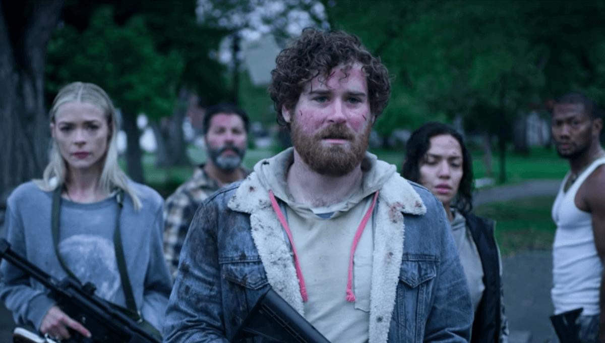 Black Summer Season 1: Ending Declared - O que há no Netflix