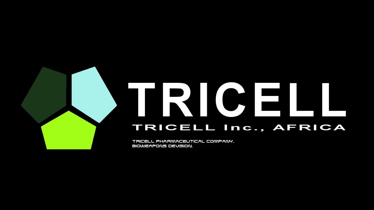 logotipo da tricell netflix