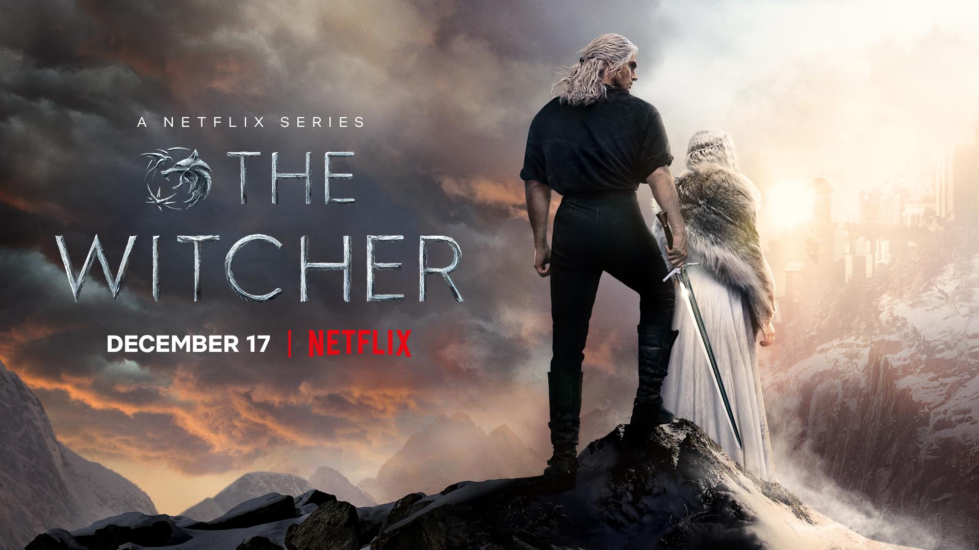 o witcher temporada 2 revelar data