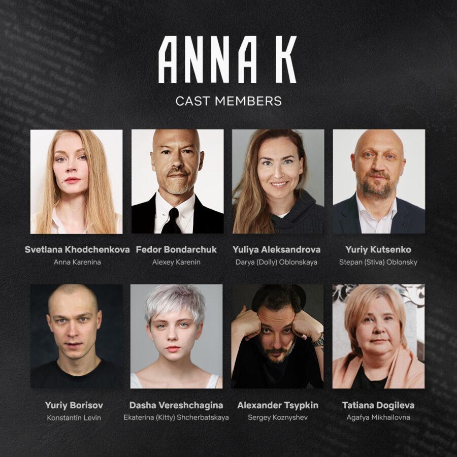 anna k cast grid russo netflix original