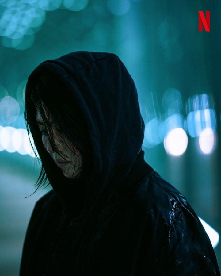 netflix k drama my name 1ª temporada yoon ji woo