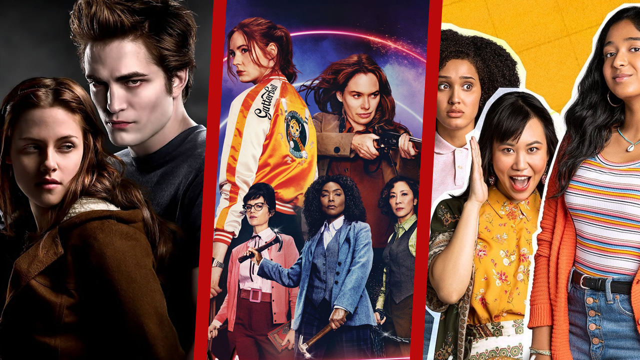 whats coming to netflix this week july 12 july 18th 2021