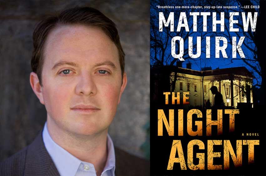 Matthew, o agente noturno