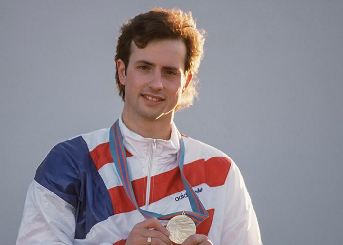 Brian Boitano EUA medalha de ouro