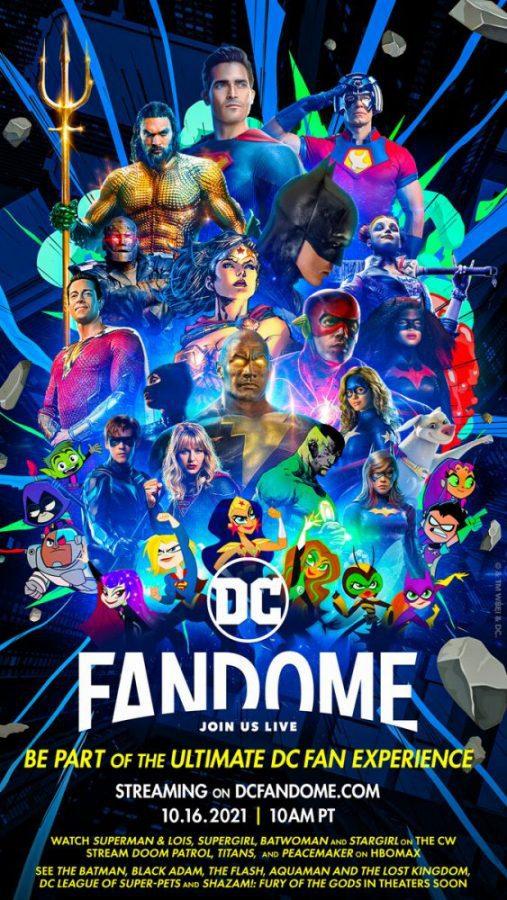 evento dc fandome